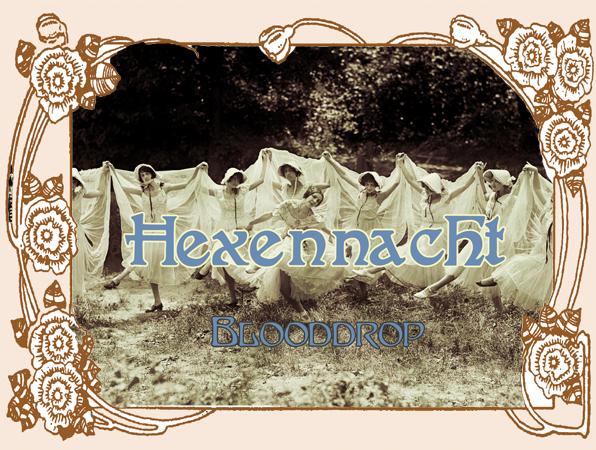 Hexennacht Collection