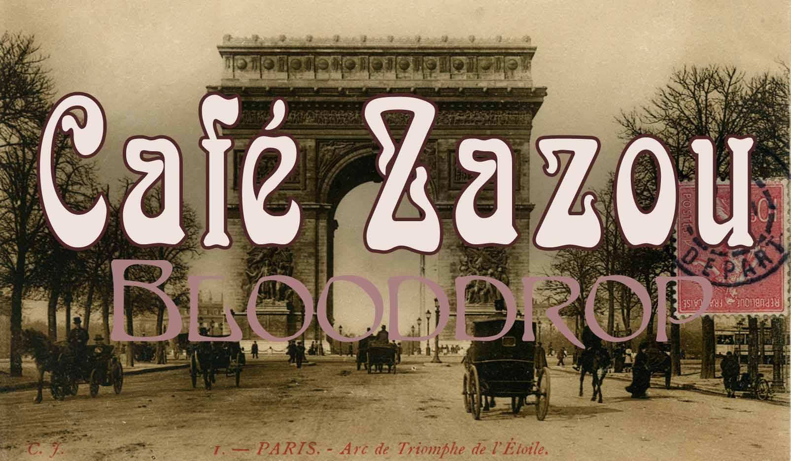 Cafe Zazou