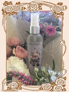 Eau Douce Floral & Herbal Facial Mist