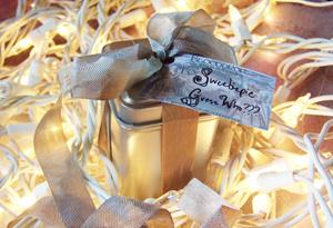 A Gifting Tin