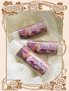 Kiss Kiss Luscious Lip Balm