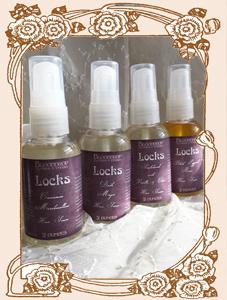 Locks Hair Serum