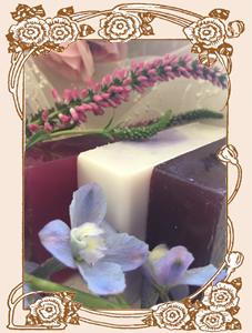 Savon Doux Soap Bars
