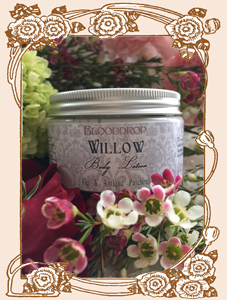 Willow Body Lotion