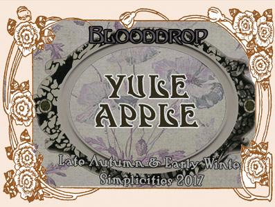 Yule Apple