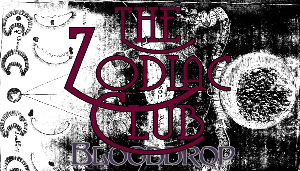 Zodiac Club, The
