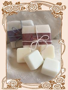 Bath (& Body) Melts