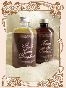 Bathing Oil, Moisturizing and Fragrant