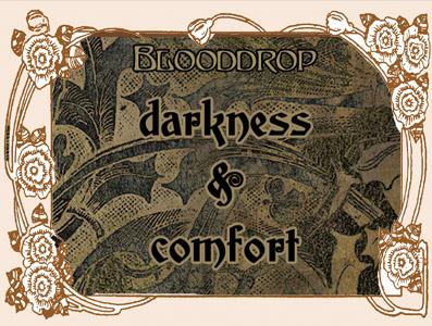 Darkness & Comfort