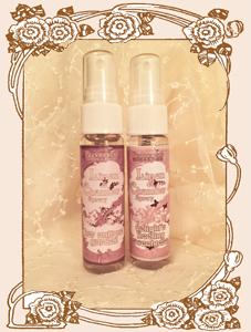 Linen & Chamber Sprays
