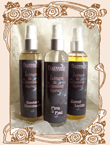 Winter Limited Edition Linen & Chamber Spray
