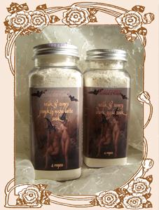Milk & Honey Softening Soaks