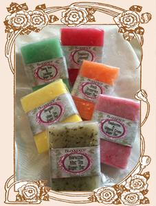 Sugar Bars